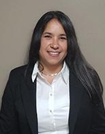 Lizette Acevado, Member Service Representative