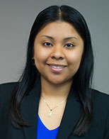 Jessica Martinez, Member Service Representative Photo Consumers Federal Credit Union
