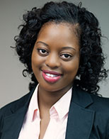 Kaydene Prescott, Member Service Representative Photo Consumers Federal Credit Union