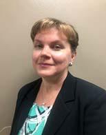 Irina Koutcher, Member Service Representative